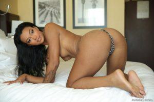 Negras putas desnudas